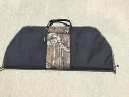 "Allen 42"" Compound Bow Case Camo & Black"