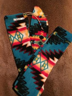 """62"""" x 5"""" Recuver Bright Aztec Bow Sock Sleeve Case Tradition"""