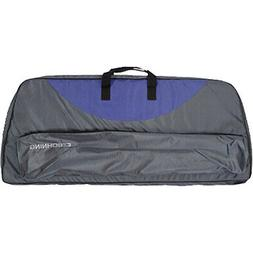 Bohning Adult Bow Case Gray And Blue