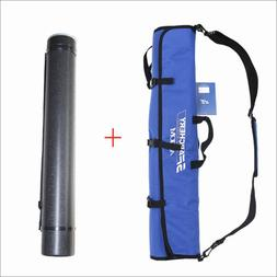 Archery Portable Bow Bag Case for Recurve Takedown Bow with