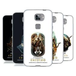 ASSASSIN'S CREED ORIGINS CHARACTER ART SOFT GEL CASE FOR HUA