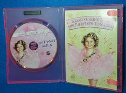 """""""BABY TAKE A BOW """" SHIRLEY TEMPLE NEWLY RESTORED DVD  2005 W"""