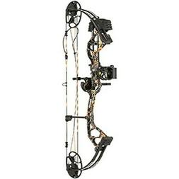 bear archery royale rth package wildfire lh