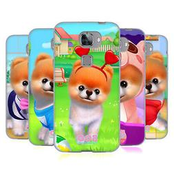 BOO-THE WORLD'S CUTEST DOG CHARACTER ART SOFT GEL CASE FOR H