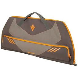 Allen Castor Compound Bow Case 6066 Shadow/Orange 37""
