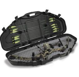 Compound Bow Case Hard Plano Protector Series Archery Storag