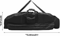 Compound Bow Case Soft Bow Case Multi-funktions Compound Bow