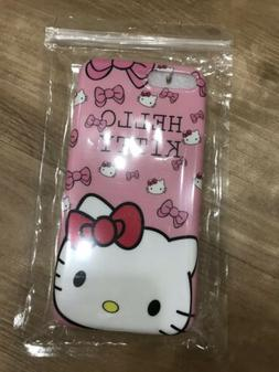 Cute Bow Hello Kitty case cover for iPhone 7 Plus NEW