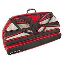October Mountain Products Elevation Altitude Bow Case Black/