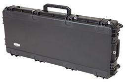 SKB iSeries Double Bow Case, Large, Black