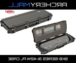 SKB Bow Cases iSeries Parallel Limb Bow Case Black 3i-4214-P