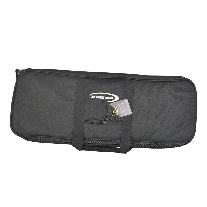 Archery Bow Carry Portable Bow Pack Pouch Shooting
