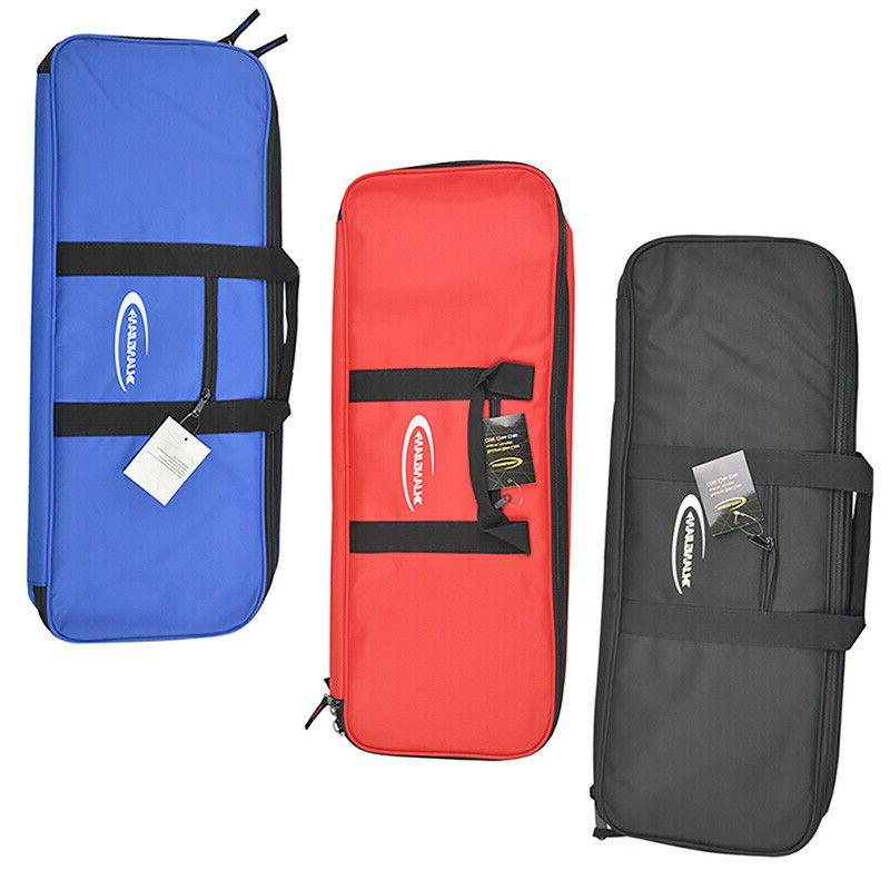 Archery Down Bow Carry Portable Bow Pack Pouch Shooting