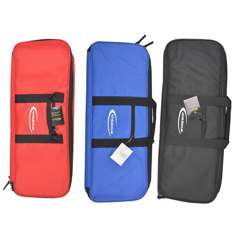 Archery Bow Carry Case Portable Shooting