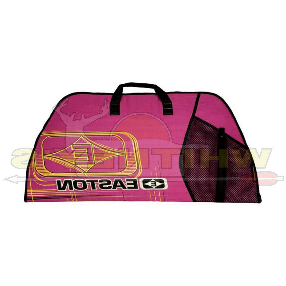 micro flatline soft bow case pink yellow