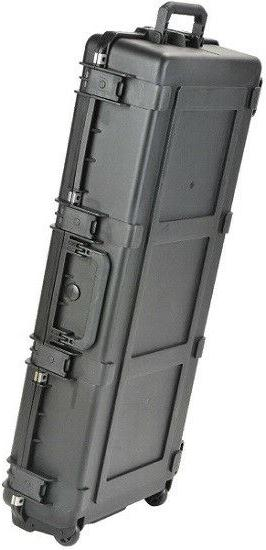 New Double Case-Free ship