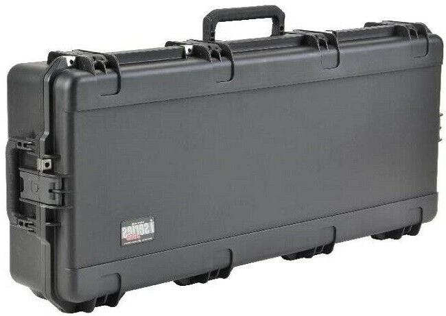 new iseries 4217 double bow case free