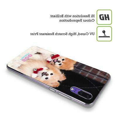 OFFICIAL WORLD'S DOG FRIENDS FOR HUAWEI 2