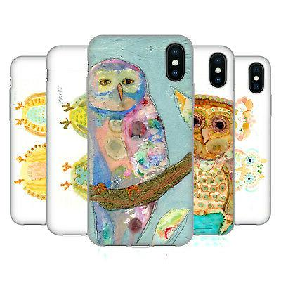 official owl gel case for apple iphone