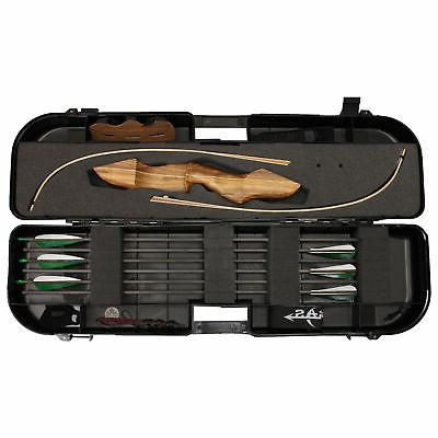 SAS Travel Approved Hard Bow Case Package