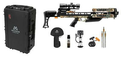 sub 1 xr crossbow pro package realtree