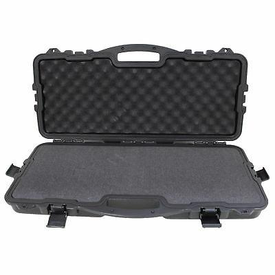 takedown bow hard case with pluck foam