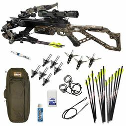 Excalibur Micro 340 TD Ultimate Package w/ Choice of Hard or