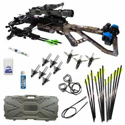 Excalibur Micro 360 Pro TD Ultimate Package w/ Excalibur Tak