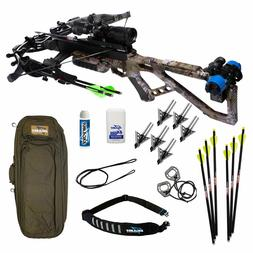 Excalibur Micro 360 TD PRO - Hunter Package w/ Explore Taked