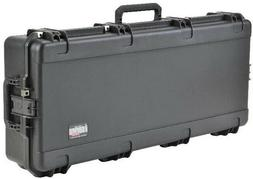 New SKB iSeries 4217 Double Bow Case-Free ship