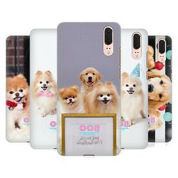 OFFICIAL BOO-THE WORLD'S CUTEST DOG FRIENDS BACK CASE FOR HU