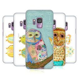 OFFICIAL WYANNE OWL BACK CASE FOR SAMSUNG PHONES 1