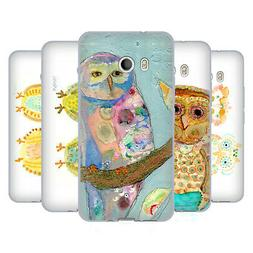 OFFICIAL WYANNE OWL GEL CASE FOR HTC PHONES 1