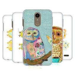 WYANNE OWL HARD BACK CASE FOR LG PHONES 1