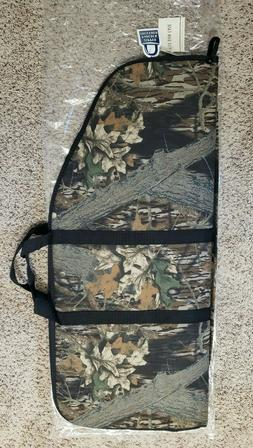 Browning Padded Compound Bow Case 42x18 Mossy Oak Break Up C