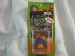 PRIMOS HUNTING CALLS MINI SONIC DOME DOUBLE ELK MOUTH CALL