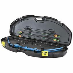 Protector Series Ultra Compact Bow Case w Adjustable Tie-dow
