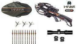 Ravin R26 Ready to Hunt Package with Ravin Soft Case NEW!!!