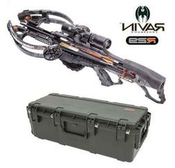Ravin R29 Crossbow with SKB Hard Case NEW!!!