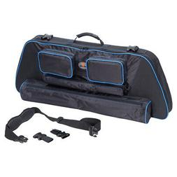 "3006 Slinger Bow Case System 41"" Blue Accent"