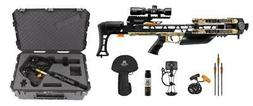 Mission Sub-1 Crossbow PRO Package in RealTree Edge w/ SKB H