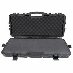 SAS Takedown Bow Hard Case with Pluck Foam and Locking Holes