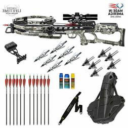 Tenpoint Viper S400 Platinum Package - Ships FULLY ASSEMBLED