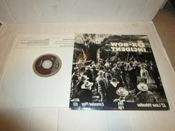 VINTAGE LASERDISC OX-BOW INCIDENT MOVIE USED WITH SLIP CASE